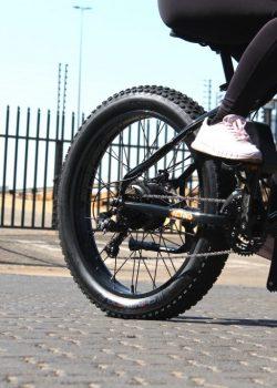 Fat-Tyre Explorer